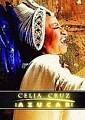 DVD Celia Cruz - Azucar!