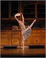 """[Nan Melville for The New York Times]Julie Kent stars in Ballet Theater's production of """"Cinderella."""""""