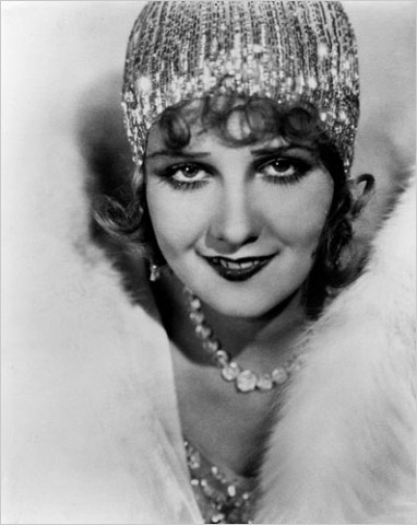 Anita Page (1910-2008) in 1929.
