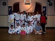 CLASES DE TAEKWONDO EN RECOLETA