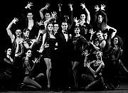 """""""CHICAGO El Musical"""" El miércoles 03 Noviembre 2010 se estrena en Buenos Aires la nueva versión del clásico musical de Bob Fosse [Foto G. Machado]"""
