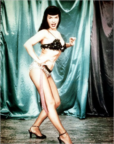 [Courtesy of Everett Collection]