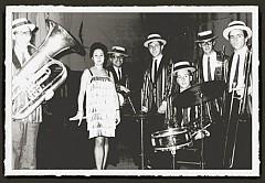 Louisiana Jazz Band