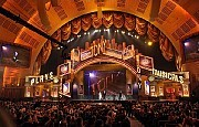 The 64th annual Tony Awards were handed out at Radio City Music Hall in New York on Sunday. In total, 38 productions were eligible for Tony Awards this year. [Credit: Sara Krulwich/The New York Times]