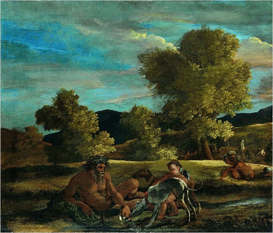 [Photo: The Metropolitan Museum of Art]