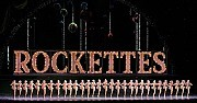 """[Bebeto Matthews, Associated Press]The Radio City Rockettes perform in the annual """"Radio City Christmas Spectacular,"""" marking its 75th year in New York this year.1260 Avenue of the Americas, New York, New York 10020"""