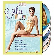 TCM Spotlight - Esther Williams, Vol. 1 (Bathing BeautyEasy to WedOn an Island with YouNeptune's DaughterDangerous When Wet) (1944)