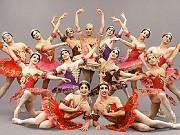 """Les Ballets Trockadero de Monte Carlo """"Paquita"""""""