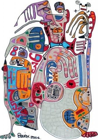 Pablo Di Masso839200621 x 30 cm