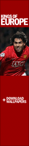 Manchester United 22 May 2008