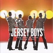 JERSEY BOYSThe Story of Frankie Valli & The Four Seasons2006 Tony Award Winner for Best Musical