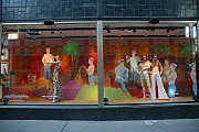 [Photo: South Pacific at Bloomingdales]