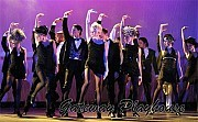 Sweet Charity at Gateway Playhouse, located 1/2 mile east of Bellport, New York on South Country Road.