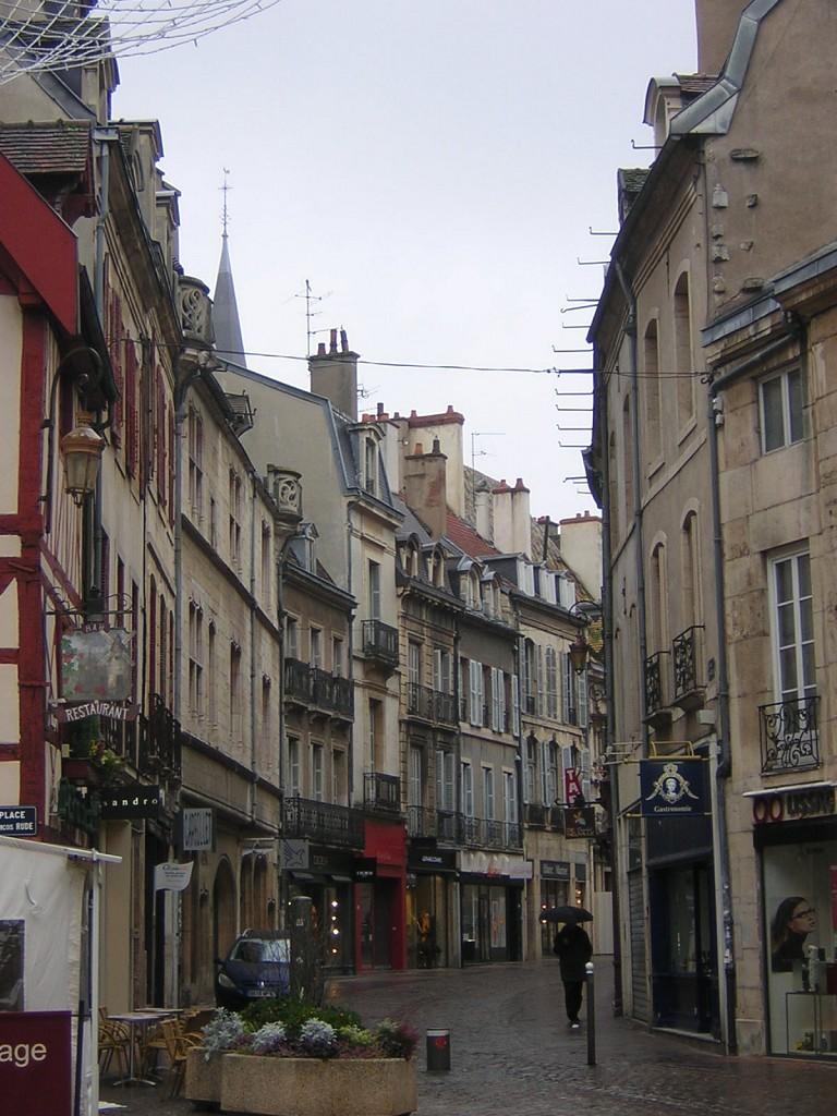Dijon [María Bustamante]