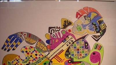 Expo de Pablo Di Masso