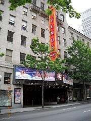 Teatro desde la calle [Foto Patricia Leal]