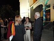 Inés Araujo y Luis Acevedo
