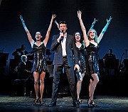 HUGH JACKMAN - Back on Broadway