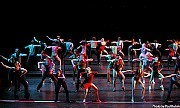 A Chorus Line will begin Broadway Previews at the Schoenfeld Theatre on September 18th, 2006. Opening night is October 5th.