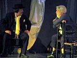 La Nona De Roberto Cossa Espectáculo teatral