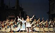 Le Corsaire The Bolshoi season [Tristram Kenton for the Guardian]