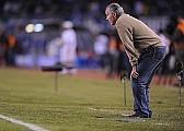 Atento. Sabella agarró un equipo caído y lo llevó a levantar su cuarta Libertadores.