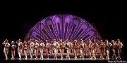 A Chorus Line is now playing at Broadway's Schoenfeld Theatre, New York City