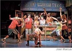 A group scene