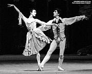 [MIRA]LONGTIME LEADSAlessandra Ferri and Julio Bocca in 'Manon.'