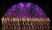 A Chorus Line started Broadway Previews at the Schoenfeld Theatre on September 18th, 2006. Opening night is October 5th.