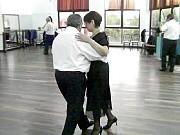Tango Micheli Fin de Curso 2009
