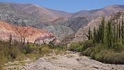 Viaje al Noroeste Argentino 2009