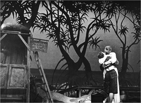 [W. Eugene Smith/Time Life Pictures - Getty Images]