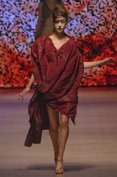 Défilé Vivienne Westwood [imaxtree]