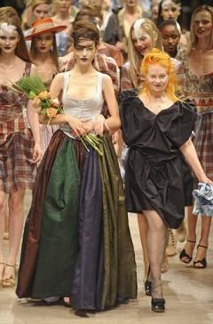 Vivienne Westwood [Imaxtree]