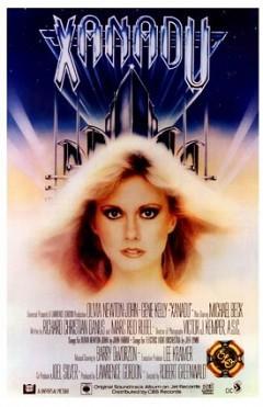Xanadu, the film, 1980