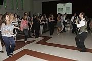 Charly Calatrava en Fiesta del Círculo Profesionales en Ciencias Económicas