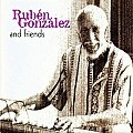 Rubén González - Rubén González & Friends [2000]