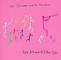 Joe Strummer and the Mescaleros - Rock Art and the X-Ray Style CD Cover