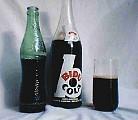 La recordada Bidú Cola.