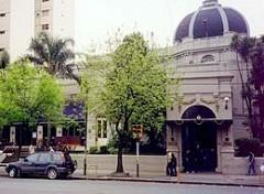 Club Italiano, Rivadavia 4731, Buenos Aires