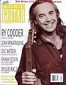Ry Cooder apoya a los abuelos del sonEl compositor norteamericano supervisa en La Habana el disco del septuagenario Ibrahim Ferrer
