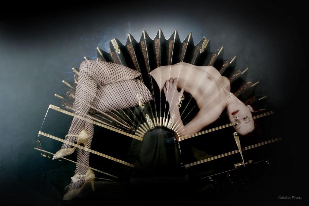 Alma de Bandoneón [Cristina Rivera]