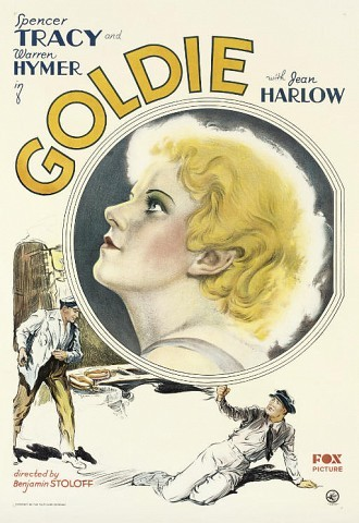 Goldie