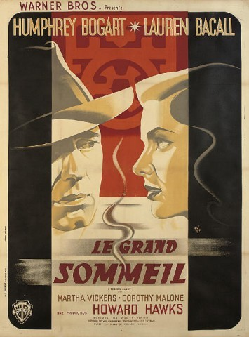 The Big Sleep Le Grand Sommeil