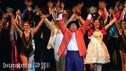 """Alberto Agüero presentó """"Divertimento en Tap 2011"""" el 08 de diciembre en el Teatro del Globo, Buenos Aires, dos funciones."""