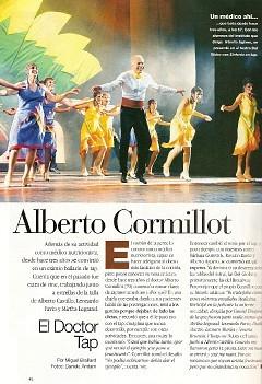 Alberto Cormillot. El Doctor Tap