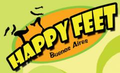 HAPPY FEET Buenos Aires