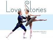 Love StoriesKaori Nakamura and Lucien Postlewaite in Swan Lake.[Photo © Angela Sterling]