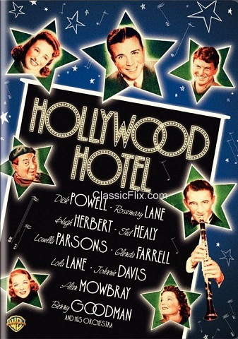Hollywood Hotel (1937)